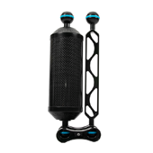 Nauticam 60x250mm CarbonFibre float arm Buoyancy 350g