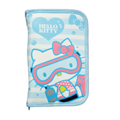Hello Kitty Binder
