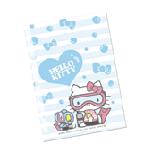 Hello Kitty Logbook
