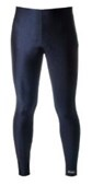 Aeroskin Nylon Pants with Elastic Waist
