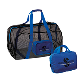 Scubapro Pocketable Mesh Bag 95L.