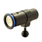 X Adventurer M2500 Video Light