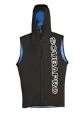 Scubapro Everflex Hooded Vest with Front Zip Man 3mm