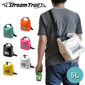StreamTrail Dry Cube 5L