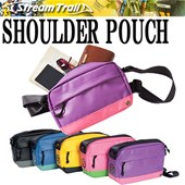 StreamTrail Shoulder Pouch Mix/Color