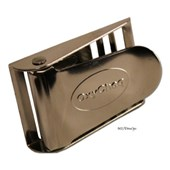 Oxycheq Stainless Steel Belt Buckle Only