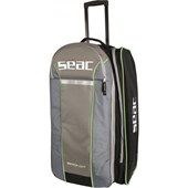 Seac Sub Mate Flight HD Trolley Bag
