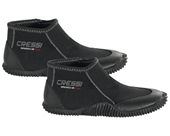 Cressi Minorca Short Dive Boots 3mm