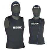Seac Sub 3.5mm Undervest with Hood Lady