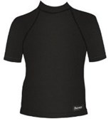 Aeroskin Short Sleeve with Grippers and Fuzzy Collar Galapagos 52