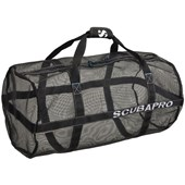 Scubapro Mesh Bag Coated 86L.