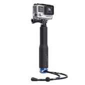 SP Gadgets Pov Pole 19inch Black