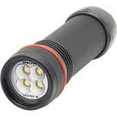 INON Waterproof LED Flashlight LF2700-W