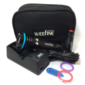 Weefine Smart Focus 800FR