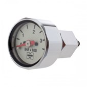 Highland Mini Tech Gauge - 0 to 350 BAR