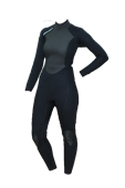 Grush Wetsuit Lady 3mm