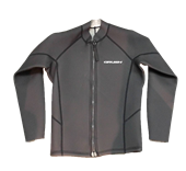 Grush Men Mesh Jacket 3mm