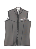 Grush Men Mesh Vest 3mm