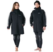 Grush Neoprene Boat Coat