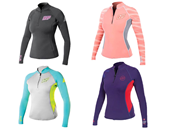Neilpryde Spark Neo Top 2/1MM Ladies