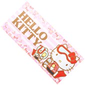 Hello Kitty Microfiber Face Towel 40x90cm