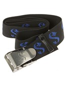 Scubapro Standard Weight Belt with Stainless Steel Metal Buckle