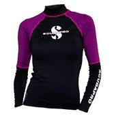 Scubapro T-Flex Long Sleeve Jewel Lady UPF80