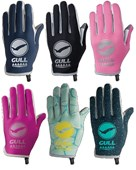 Gull 3 Season SP Gloves Short Women's 2018Model