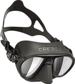 Cressi Calibro Mask HD (Mirror Lens)