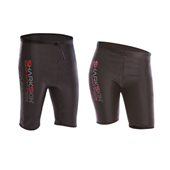 Sharkskin Paddling Short Pants