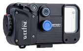 Weefine Smart Housing Pro with Depth Sensor