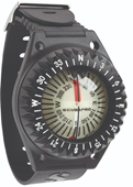 Scubapro FS-2 Compass with Wrist Mount