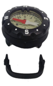 Scubapro C-1 Compass with Console Mount