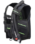 Scubapro Rebel Kids BCD