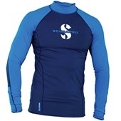 Scubapro T-Flex Long Sleeve Men Aegean UPF80