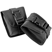 Scubapro X-Tek Counter Weight Pockets (Pair)