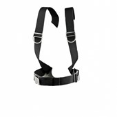 Scubapro X-TEK Pure Harness Strap Only (Without backplate/ Crotch Strap)