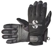 Scubapro Tropic Gloves Black 1.5mm