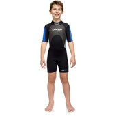 Cressi MED Junior Shorty Wetsuit 3mm