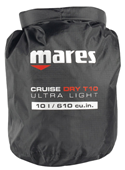 Mares Cruise Dry T-Light 10 (10L)