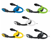 Mares Bungee Strap Colored (pair)