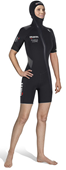 Mares Wetsuit FLEXA CORE She Dives 4mm