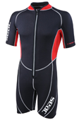 Seacsub Wetsuit Ciao Kids Shorty 2.5mm
