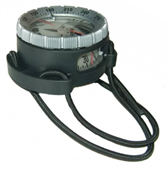 Suunto SK-8 Diving Compass (Bungee)
