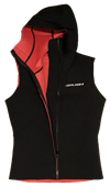 Grush Mens Hooded Vest 2mm