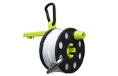 Scubatec 20m Finger Spool Color/Plastic
