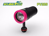 Scubalamp PV32 LED Light