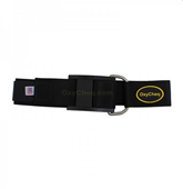 Oxycheq Composite Plastic CAM Buckle and Strap