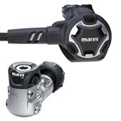 Mares Regulator Dual 15X