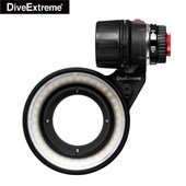 DiveExtreme Ring Light Module (1,200lm)